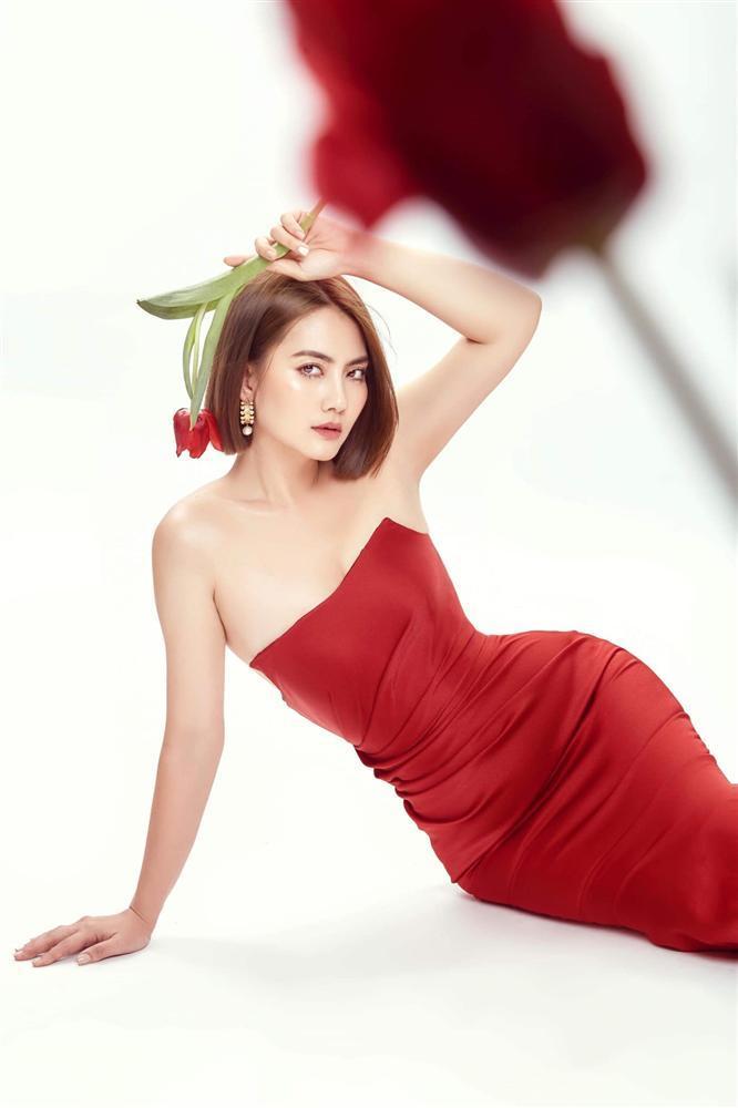 Sơn Tùng - Thiều Bảo Trâm bị nghi chia tay, dàn sao Việt xót xa nữ chính-12