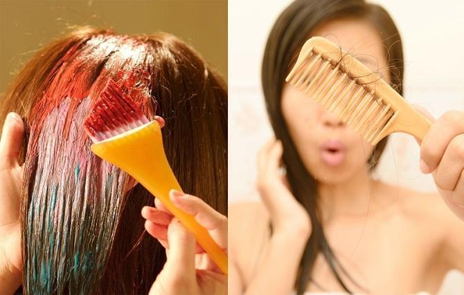 Người nhuộm tóc nhiều sẽ phải đối mặt với 3 căn bệnh, điều cuối cùng là kinh khủng nhất-2
