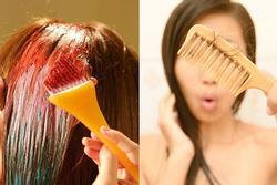 Người nhuộm tóc nhiều sẽ phải đối mặt với 3 căn bệnh, điều cuối cùng là kinh khủng nhất