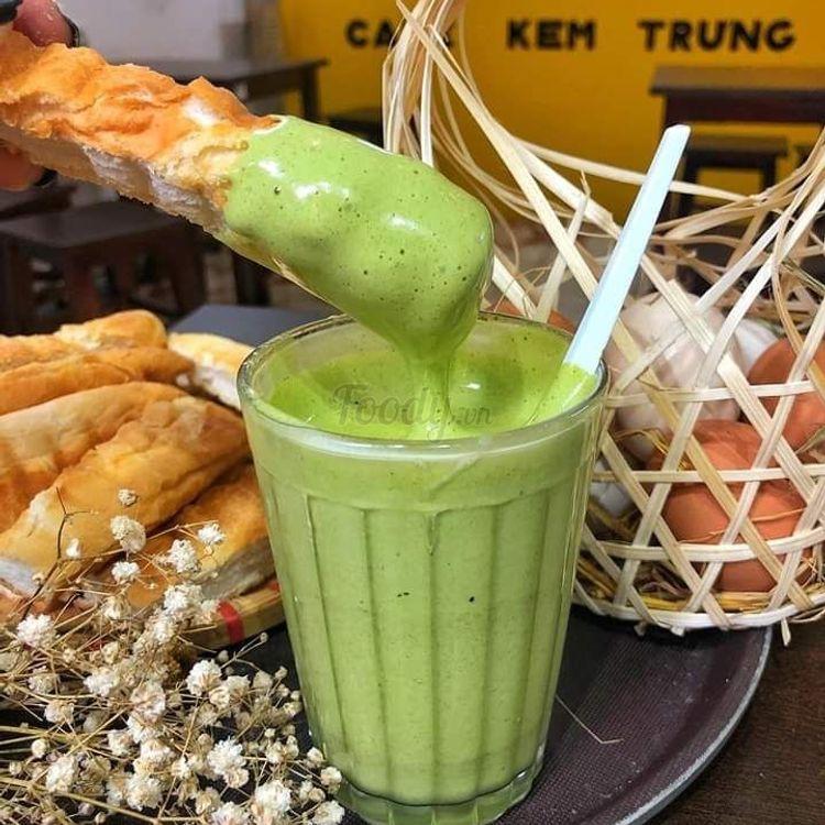 Trà xanh bỗng hot trở lại, ăn sập Hà Nội với những món ngon làm từ matcha-1