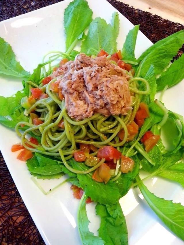 Trà xanh bỗng hot trở lại, ăn sập Hà Nội với những món ngon làm từ matcha-4