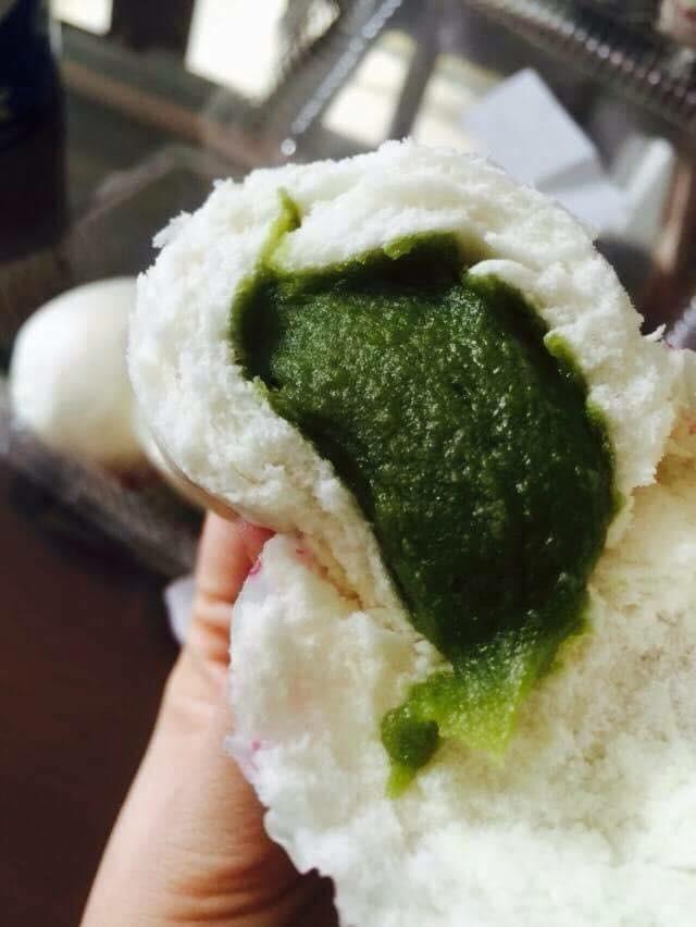 Trà xanh bỗng hot trở lại, ăn sập Hà Nội với những món ngon làm từ matcha-9