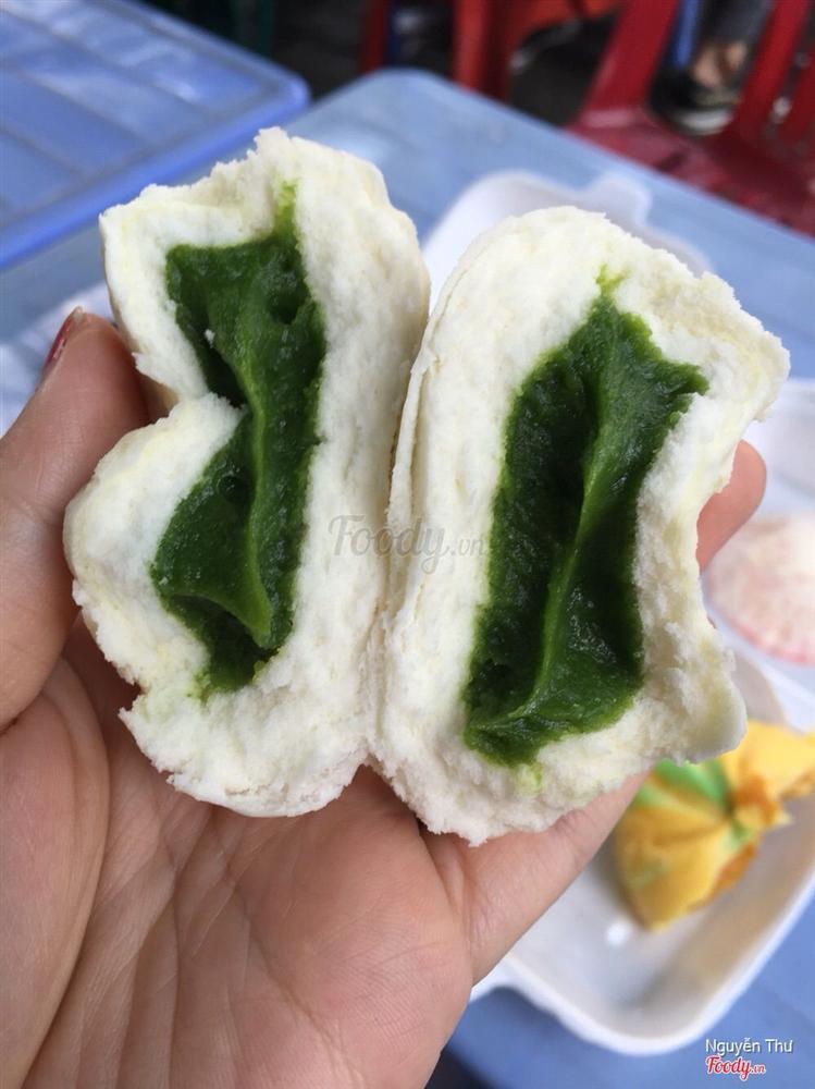 Trà xanh bỗng hot trở lại, ăn sập Hà Nội với những món ngon làm từ matcha-10