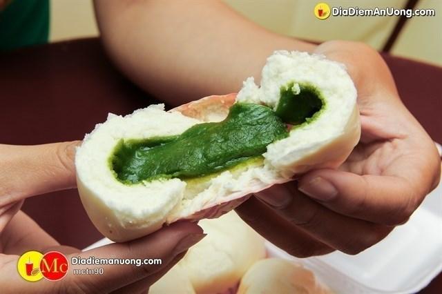 Trà xanh bỗng hot trở lại, ăn sập Hà Nội với những món ngon làm từ matcha-11