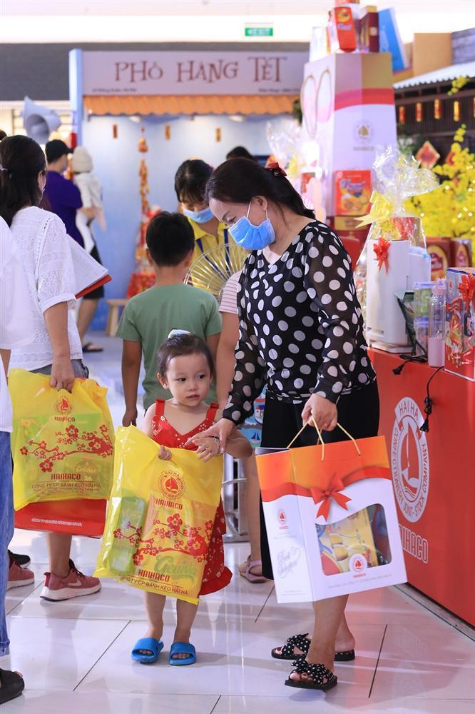 Rộn ràng đón Tết cùng Lễ hội bánh kẹo Tết Hải Hà 2021-4