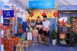 Rộn ràng đón Tết cùng Lễ hội bánh kẹo Tết Hải Hà 2021