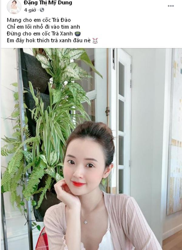 Midu bị chỉ trích ké fame khi làm thơ về trà xanh ăn theo Sơn Tùng - Thiều Bảo Trâm-2