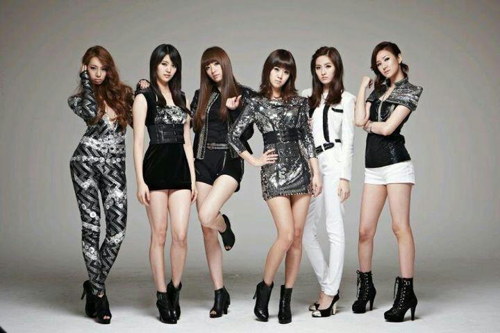 KPOP chuyện lạ có thật: Girlgroups thời tới cản không kịp khi thay đổi thành viên-5