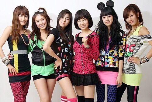 KPOP chuyện lạ có thật: Girlgroups thời tới cản không kịp khi thay đổi thành viên-9