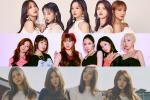 KPOP chuyện lạ có thật: Girlgroups thời tới cản không kịp khi thay đổi thành viên