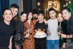Lệ Quyên thả tym cho mọi lời chúc hạnh phúc bên tình trẻ Lâm Bảo Châu-9