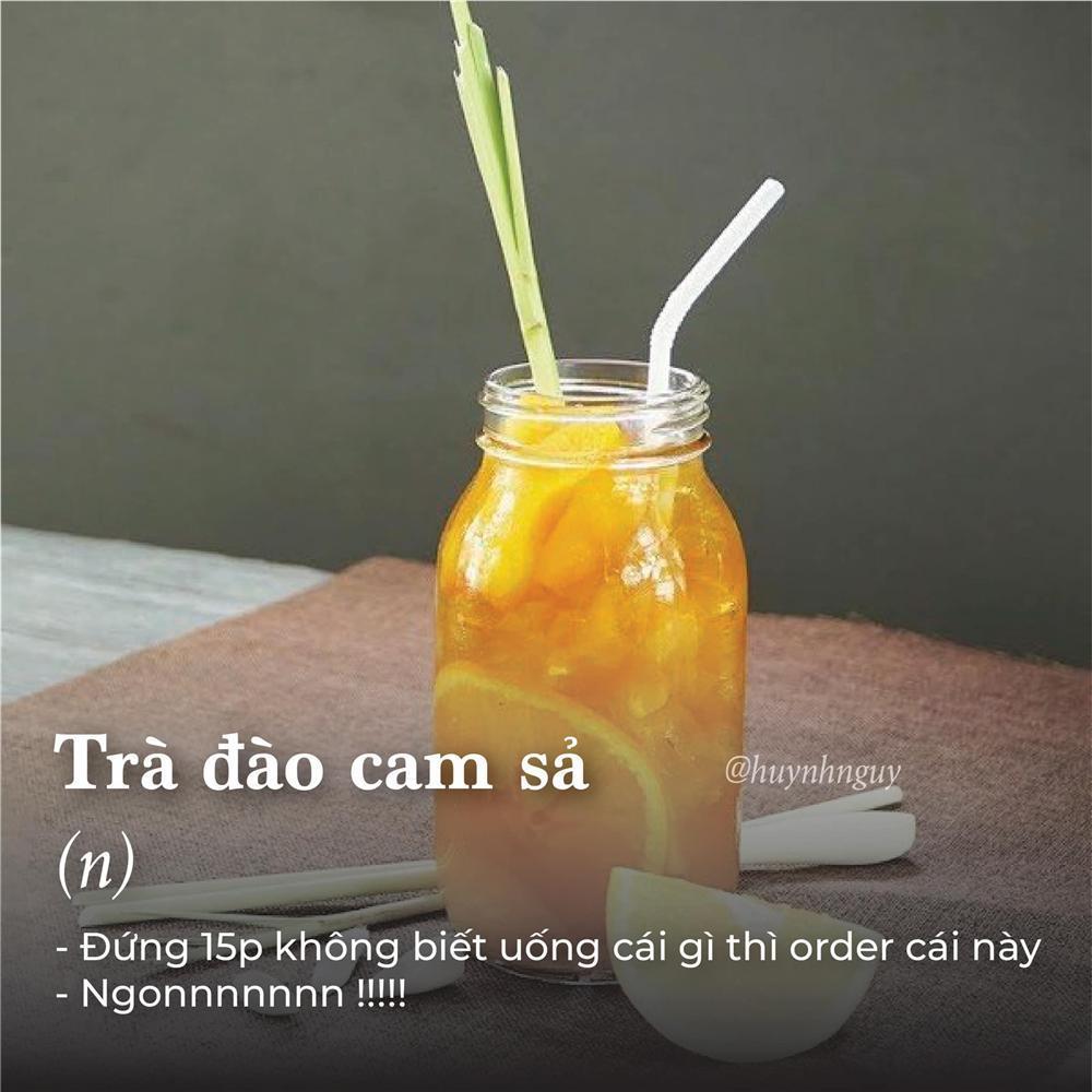 Sau drama trà xanh, dân mạng nhanh tay phổ cập loạt từ vựng hài hước về các loại trà-9