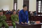 Tử hình đối tượng 'ngáo đá' sát hại nữ sinh lớp 9