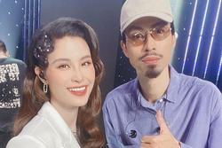 Bị nghi ngờ hát nhép, Đông Nhi công khai clip gốc song ca cùng Đen Vâu để chứng minh live 100%