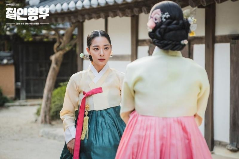 3 trà xanh đáng ghét nhất của phim Châu Á năm qua-2