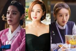 3 'trà xanh' đáng ghét nhất của phim Châu Á năm qua