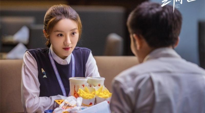 3 trà xanh đáng ghét nhất của phim Châu Á năm qua-9