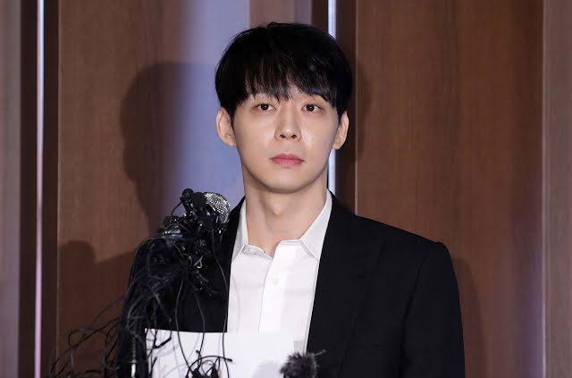 Netizens khinh bỉ Park Yoochun khi anh mở kênh Youtube trở lại làng giải trí-3
