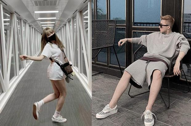 Sơn Tùng - Thiều Bảo Trâm lộ hint hẹn hò vì mê mặc đồ đôi, rồi toang cũng bởi chuyện đồ đôi?-5
