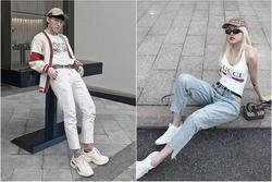 Sơn Tùng - Thiều Bảo Trâm lộ hint hẹn hò vì mê mặc đồ đôi, rồi 'toang' cũng bởi chuyện đồ đôi?