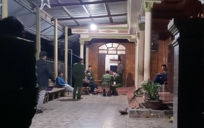 Vụ bắt hổ nằm trong nhà dân ở Hà Tĩnh: Chủ nhà là nông dân, có nuôi hươu lấy nhung-1