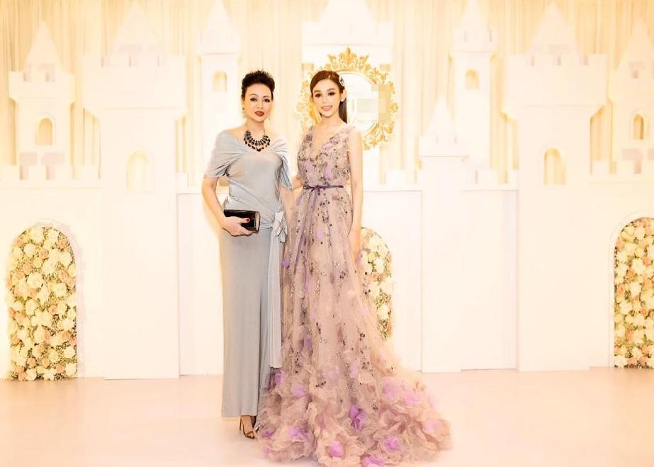 Hé lộ mối quan hệ thông gia nhà Huyền Baby với doanh nhân Quang Huy-6