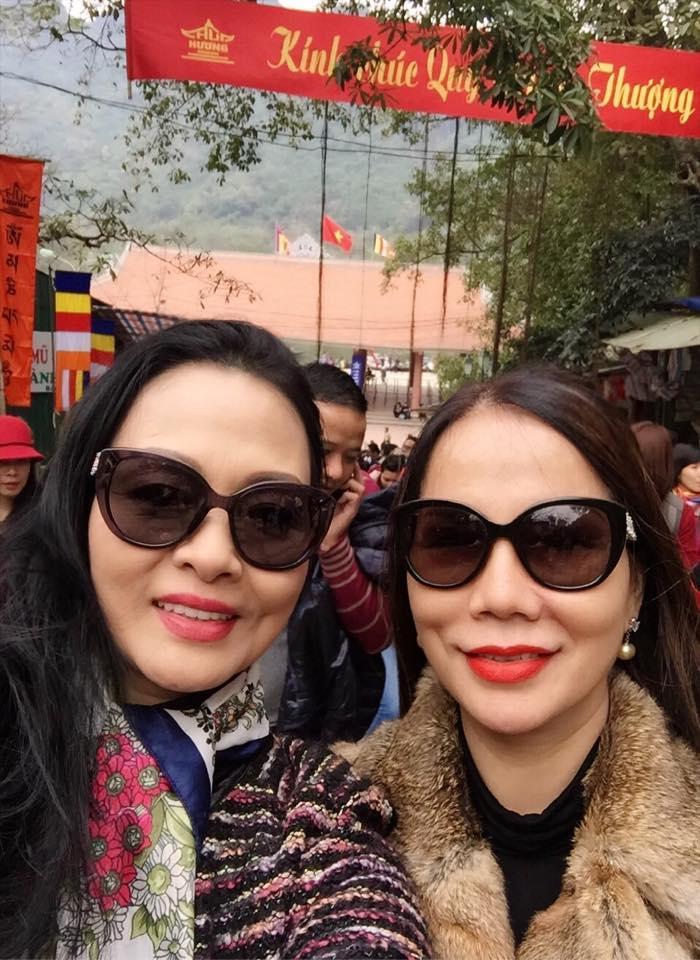 Hé lộ mối quan hệ thông gia nhà Huyền Baby với doanh nhân Quang Huy-9
