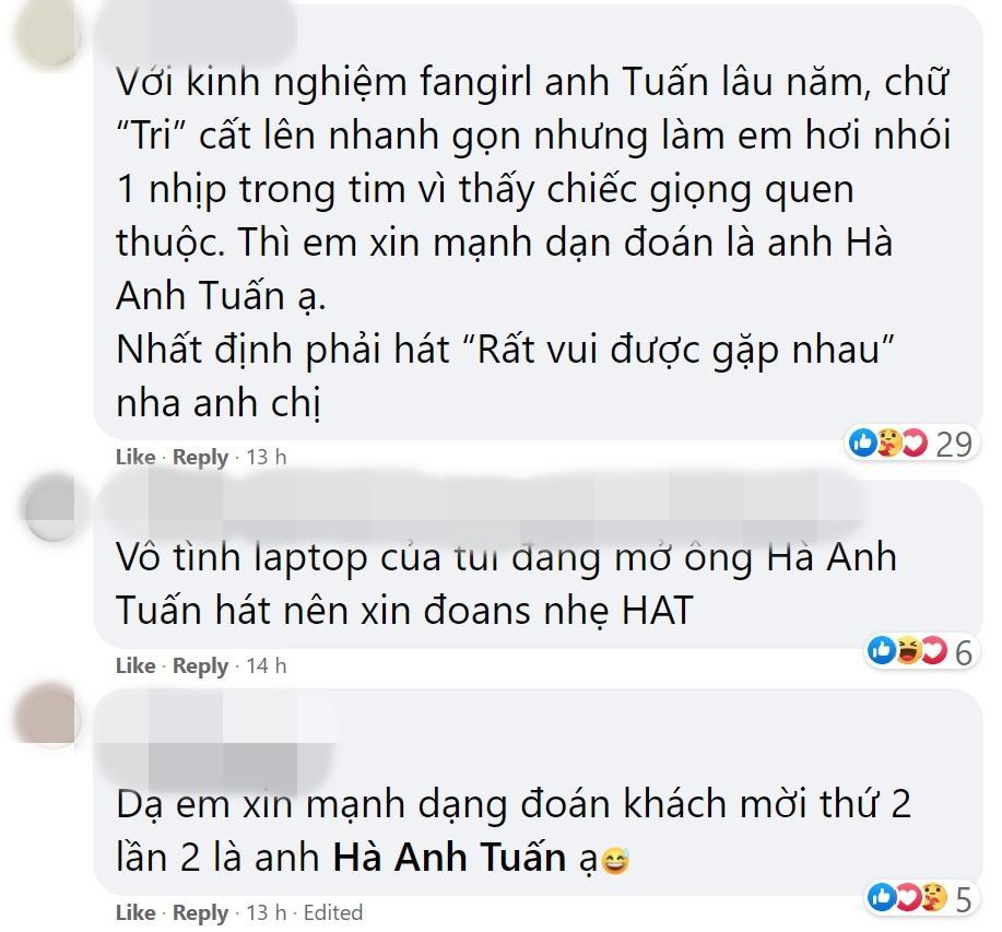 Trà xanh quá hot, Sơn Tùng trở thành khách mời liveshow Mỹ Tâm?-1