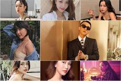 Nhan sắc 7 bóng hồng từng 'cặp kè' cùng Sơn Tùng trong các MV trăm triệu view