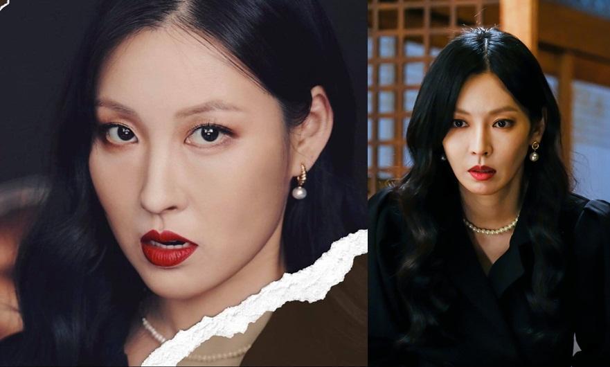 Thánh makeup xứ Hàn khoe tài trang điểm thành Jennie, Lee Hyori sao y bản chính-1