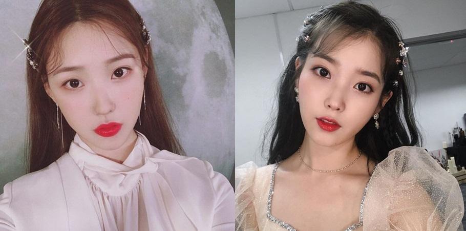 Thánh makeup xứ Hàn khoe tài trang điểm thành Jennie, Lee Hyori sao y bản chính-5
