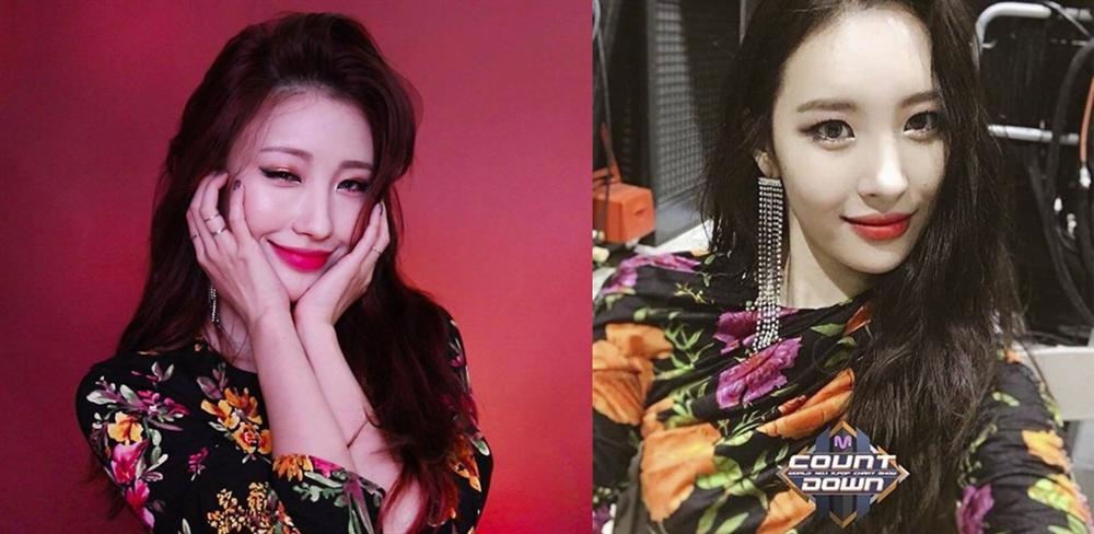 Thánh makeup xứ Hàn khoe tài trang điểm thành Jennie, Lee Hyori sao y bản chính-11