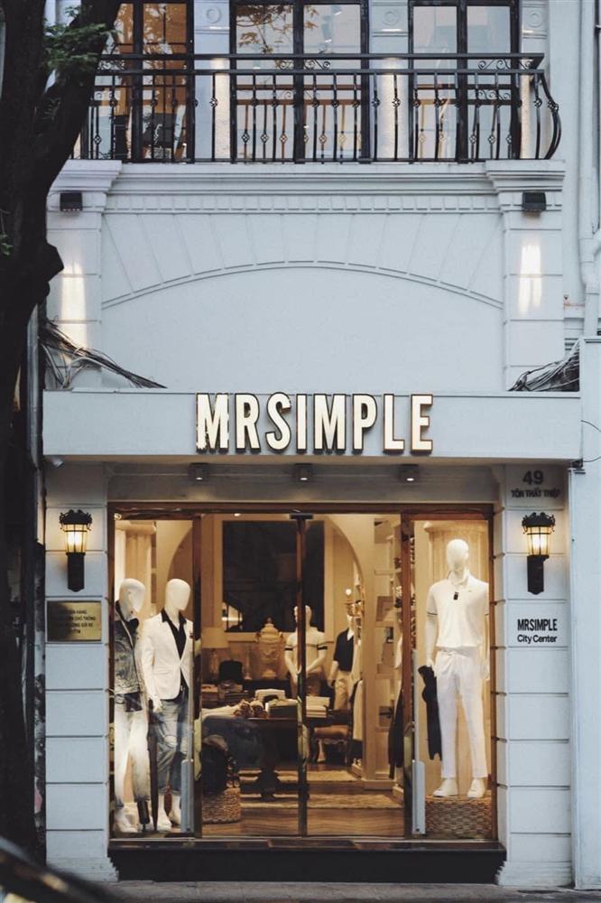 Mr Simple Style - điểm đến thời trang cho quý ông lịch lãm-1