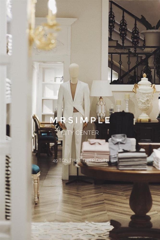 Mr Simple Style - điểm đến thời trang cho quý ông lịch lãm-3