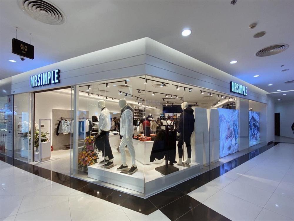 Mr Simple Style - điểm đến thời trang cho quý ông lịch lãm-5