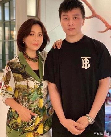 Cháu trai Lưu Gia Linh có thể sẽ thừa kế 51 triệu USD-2