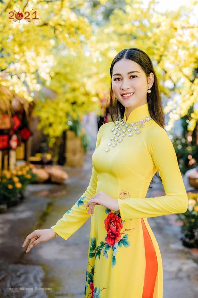 Tân Hoa khôi Sinh viên Việt Nam 2020 phát ngôn gây tranh cãi-11
