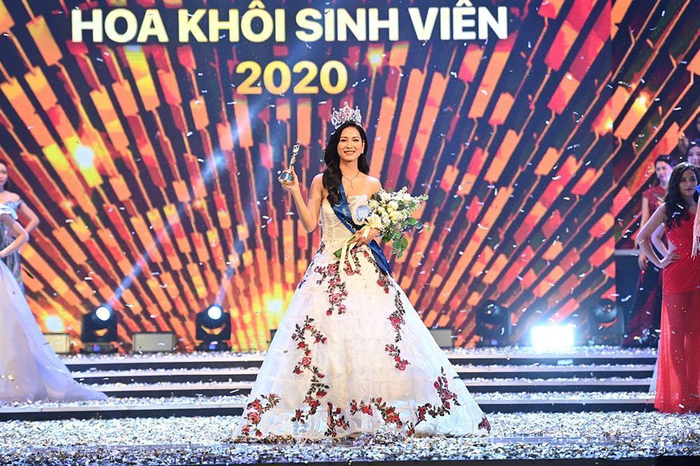 Tân Hoa khôi Sinh viên Việt Nam 2020 phát ngôn gây tranh cãi-2