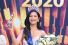 Tân Hoa khôi Sinh viên Việt Nam 2020 phát ngôn gây tranh cãi