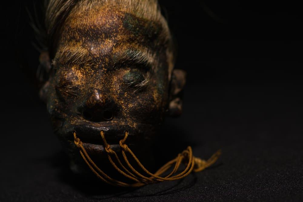 Những bảo tàng đáng sợ nhất hành tinh-1