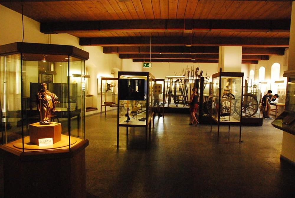 Những bảo tàng đáng sợ nhất hành tinh-8