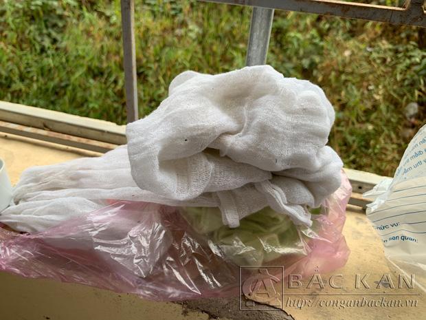Vụ mẹ giết con đẻ chưa đầy 4 tháng tuổi: Con khóc nên mẹ dùng khăn tã siết cổ đến chết-2