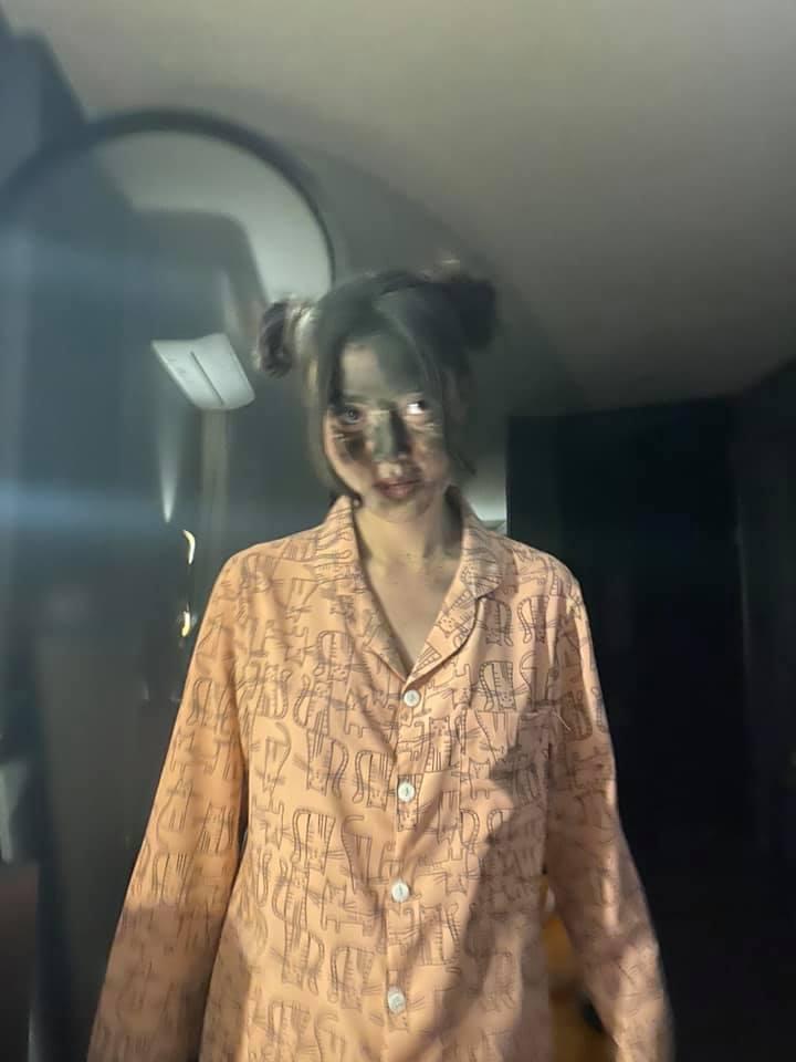 Loạt ảnh dơ khó đỡ của Ninh Dương Lan Ngọc-6