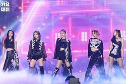 Nhóm nhạc nữ có chiều cao nổi bật ở Kpop