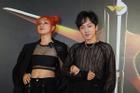 Tình chuyển giới của Miko Lan Trinh lần đầu khoe ngực mới phẫu thuật