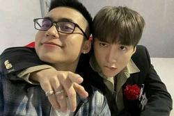 Em trai vô tình tiết lộ tình hình hiện tại của Sơn Tùng giữa scandal 'trà xanh'