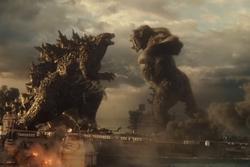 Bom tấn 'Godzilla vs. Kong' và gánh nặng 180 triệu USD