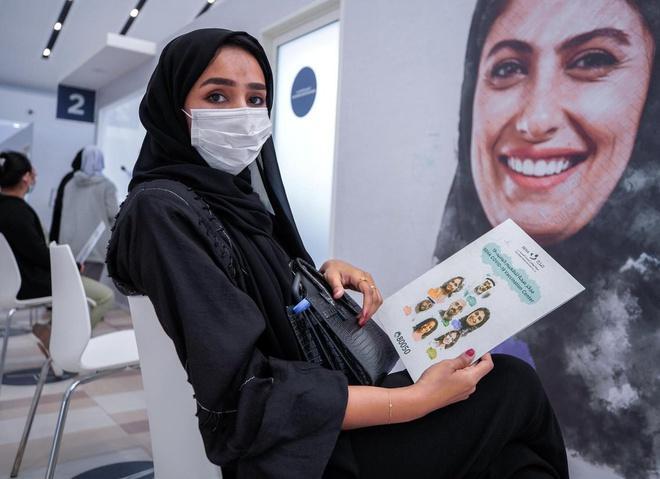 Dubai cấm liveshow, tiệc tùng vì sợ dịch lây lan-1
