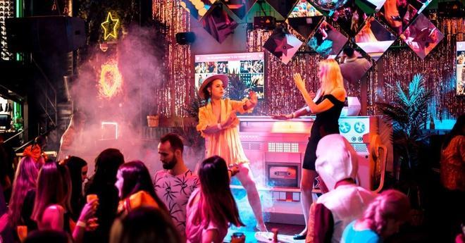 Dubai cấm liveshow, tiệc tùng vì sợ dịch lây lan-2