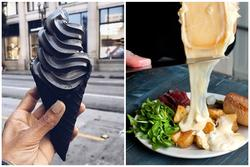 8 loại thực phẩm 'kỳ lạ' nhất hành tinh, không ai tin là có thật